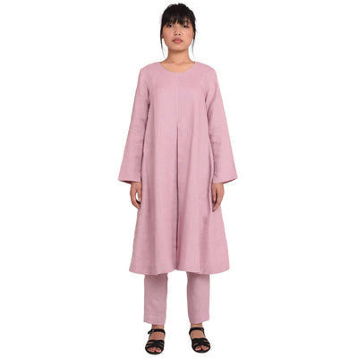 Carole Dress And Shibui Trousers Dress Whitechampa