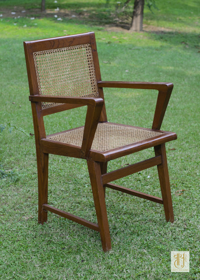Chandigarh Ratan Re-Furbished Office Chair Chair Vayu