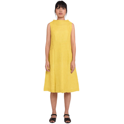 Kanso Dress Whitechampa