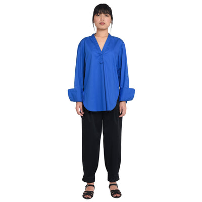 Sorosoro Shirt With Omamori Trousers Shirt and Trouser Whitechampa SOROSORO shirt