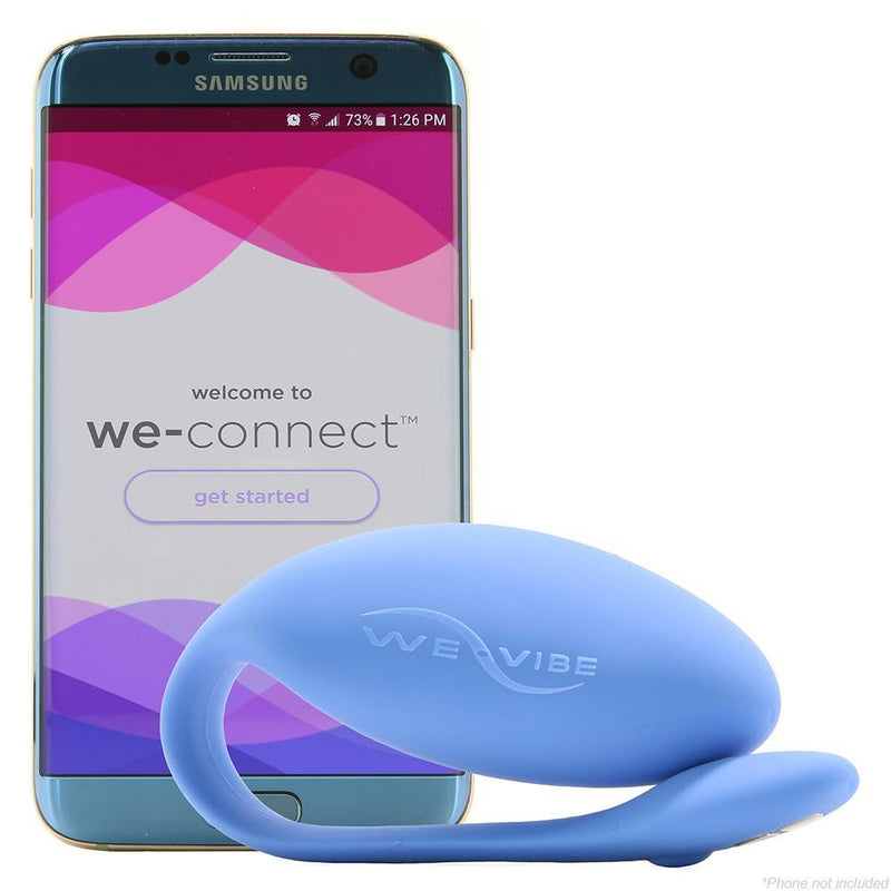 We-Vibrator Jive Wearable G-Spot Vibrator