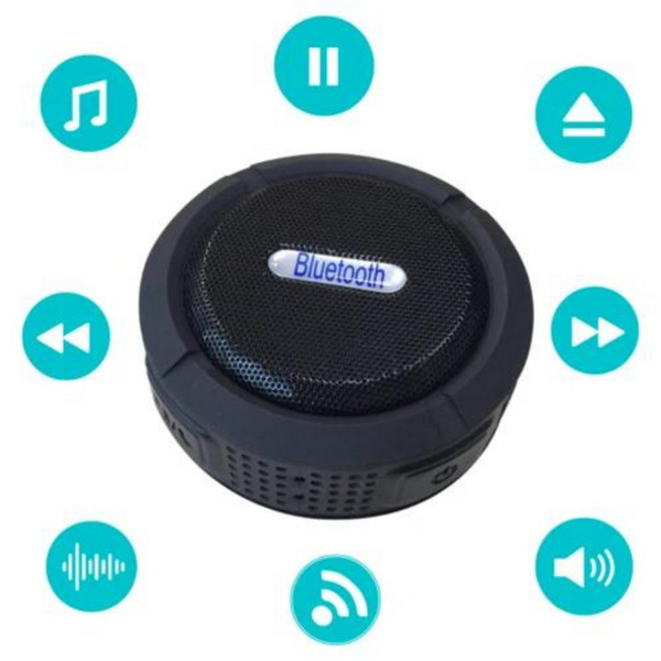 What is a Mini Bluetooth Speaker?