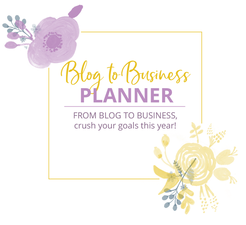 Redefining Mom's Undated Blog Planner