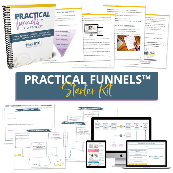 Practical Funnels™ Starter Kit
