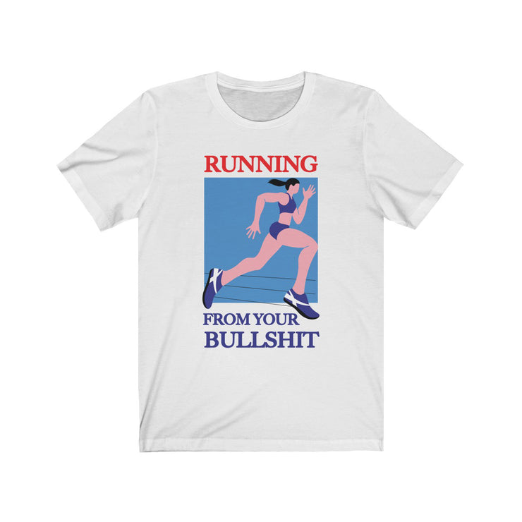 RUNNING, Light TEE