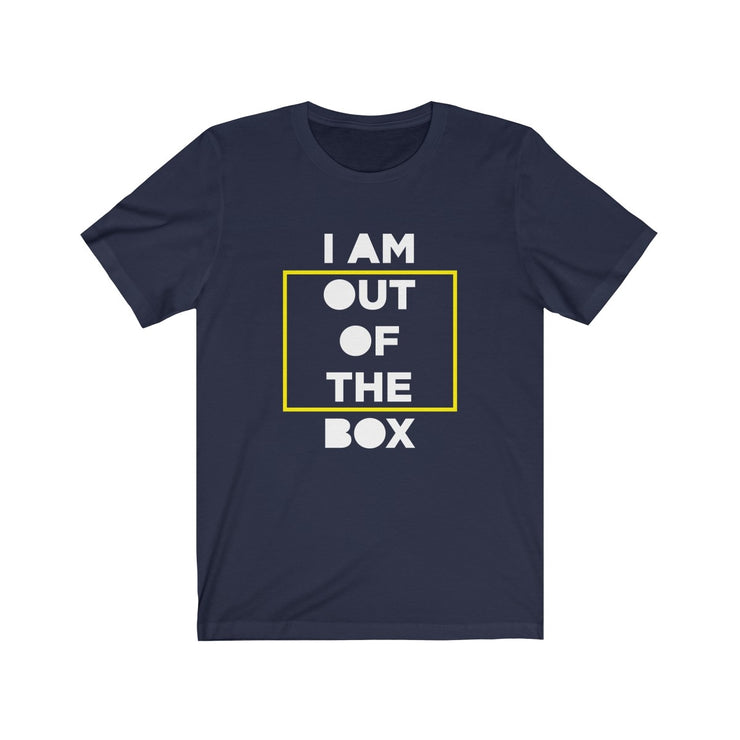 Out of the Box Tee