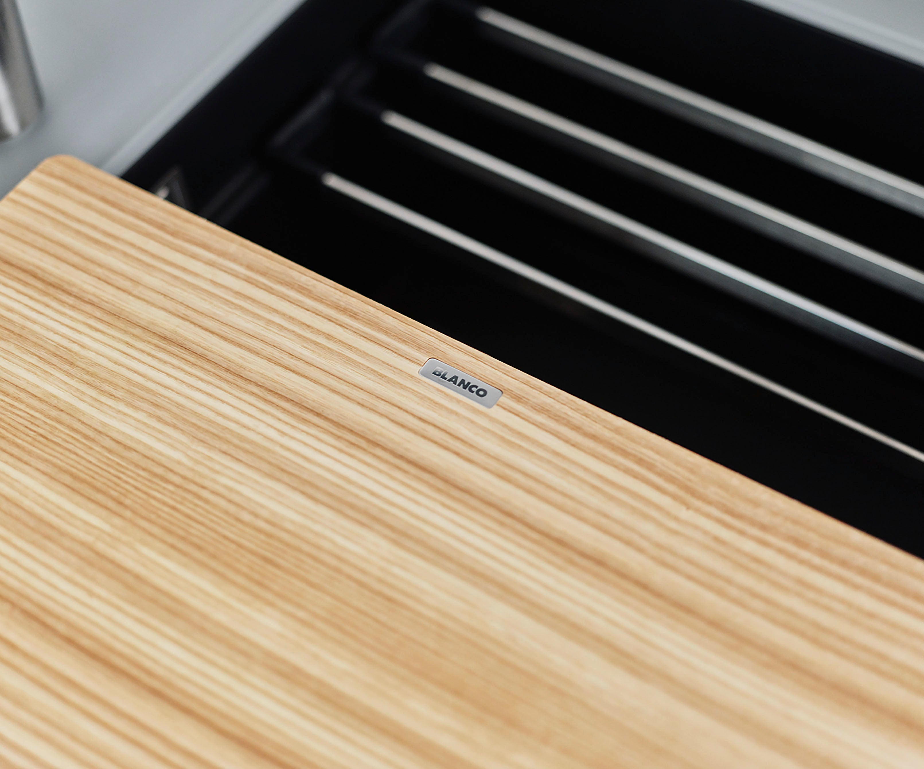 BWCB - WOODEN CHOPPING BOARD