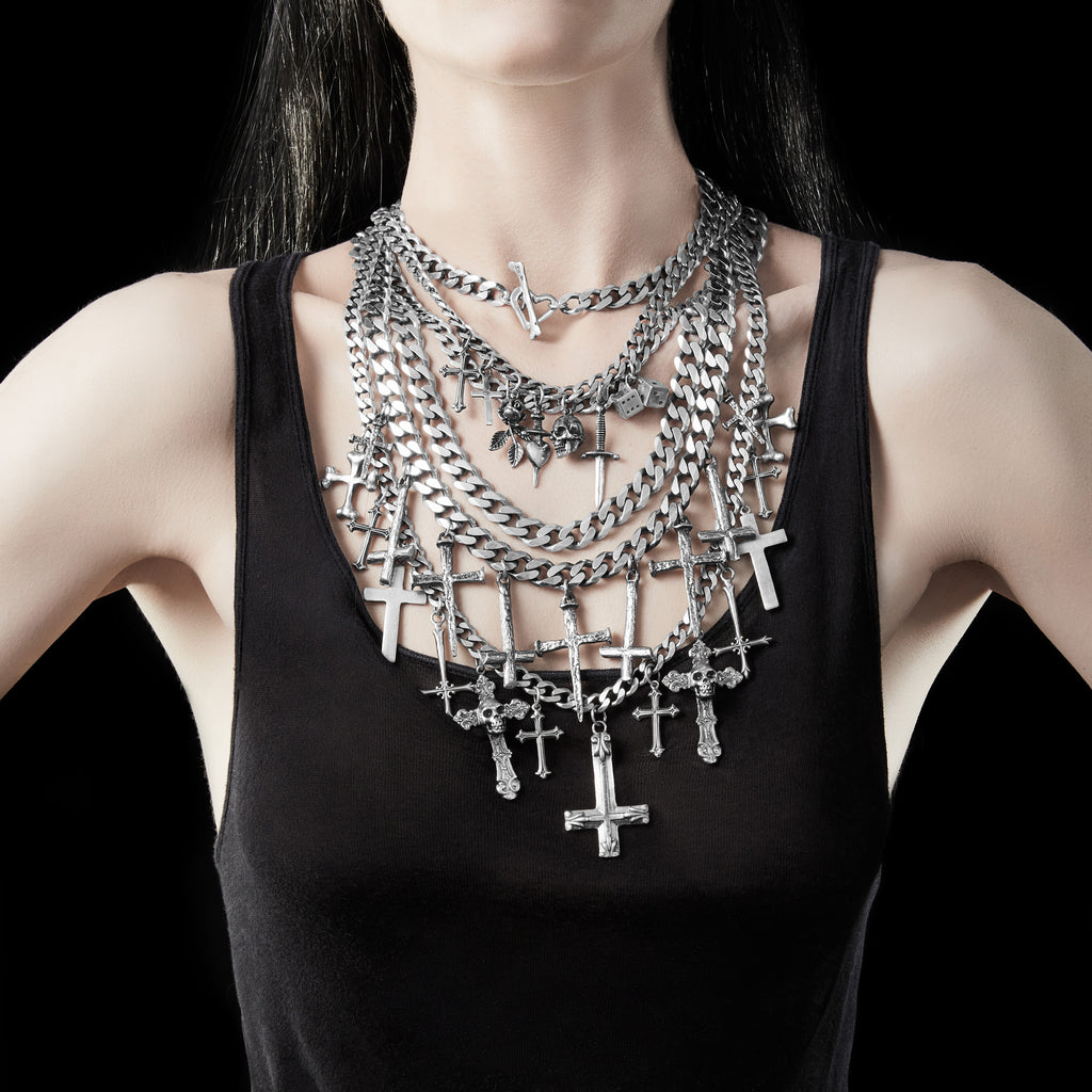 Dusk Till Dawn Necklace