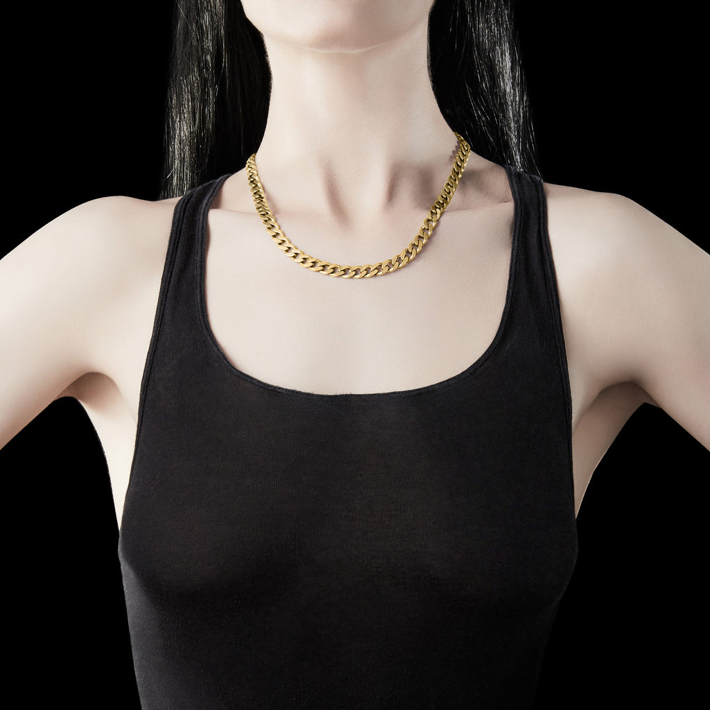 Classic Necklace Chain