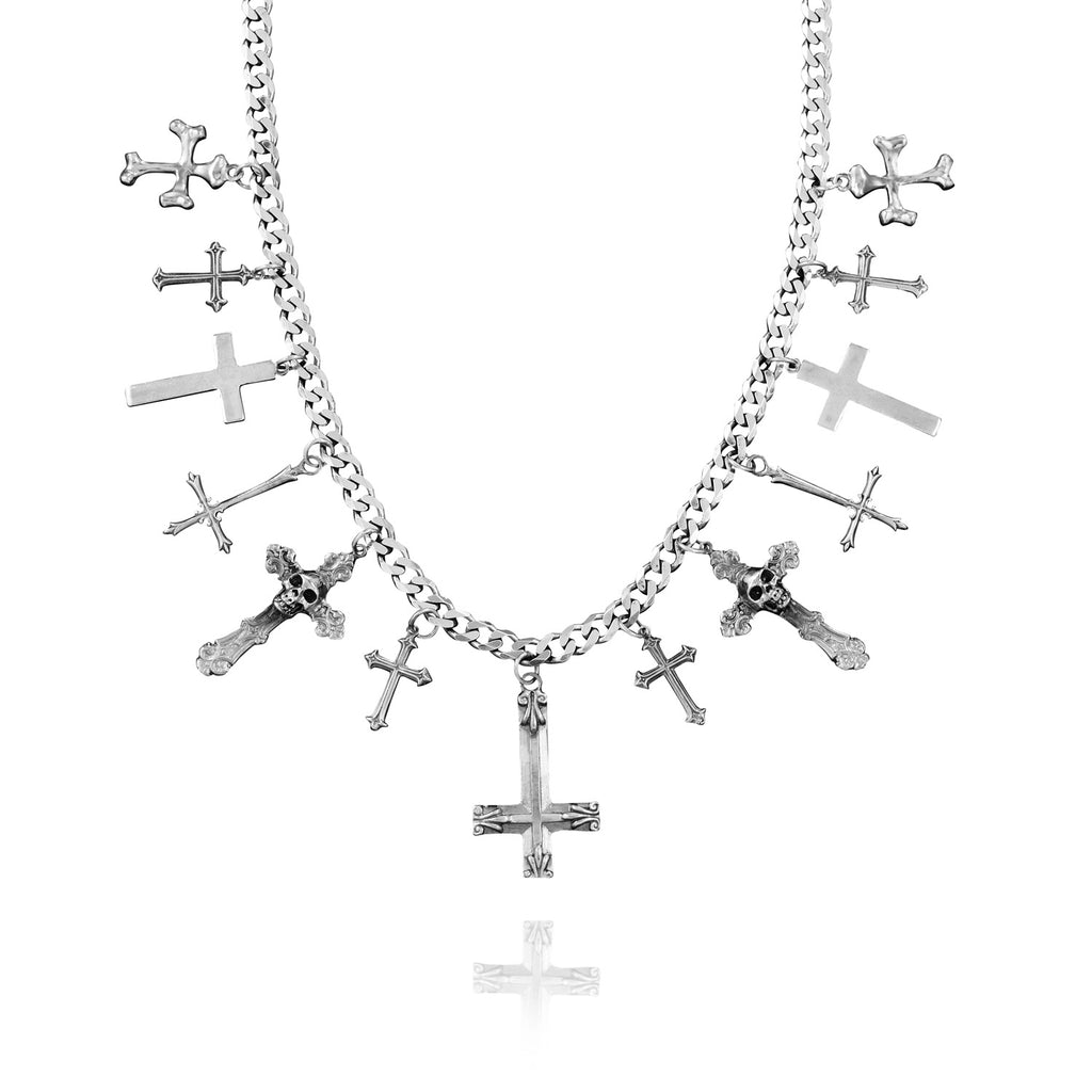 Exorcist Necklace
