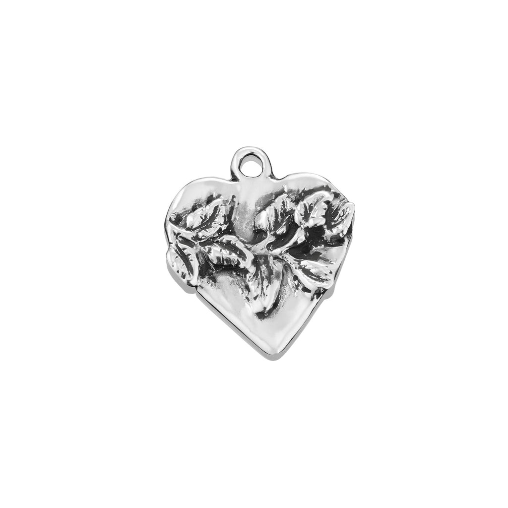 Betrothed Heart Charm