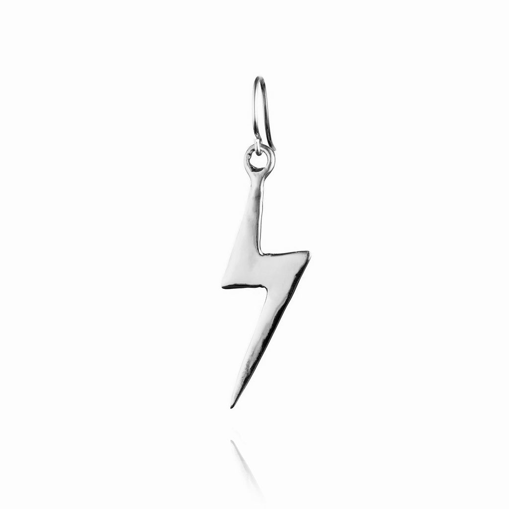 Lightning Bolt Earring