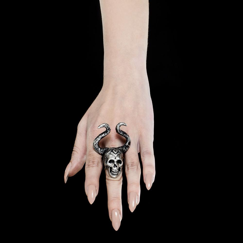 Maleficent Ring