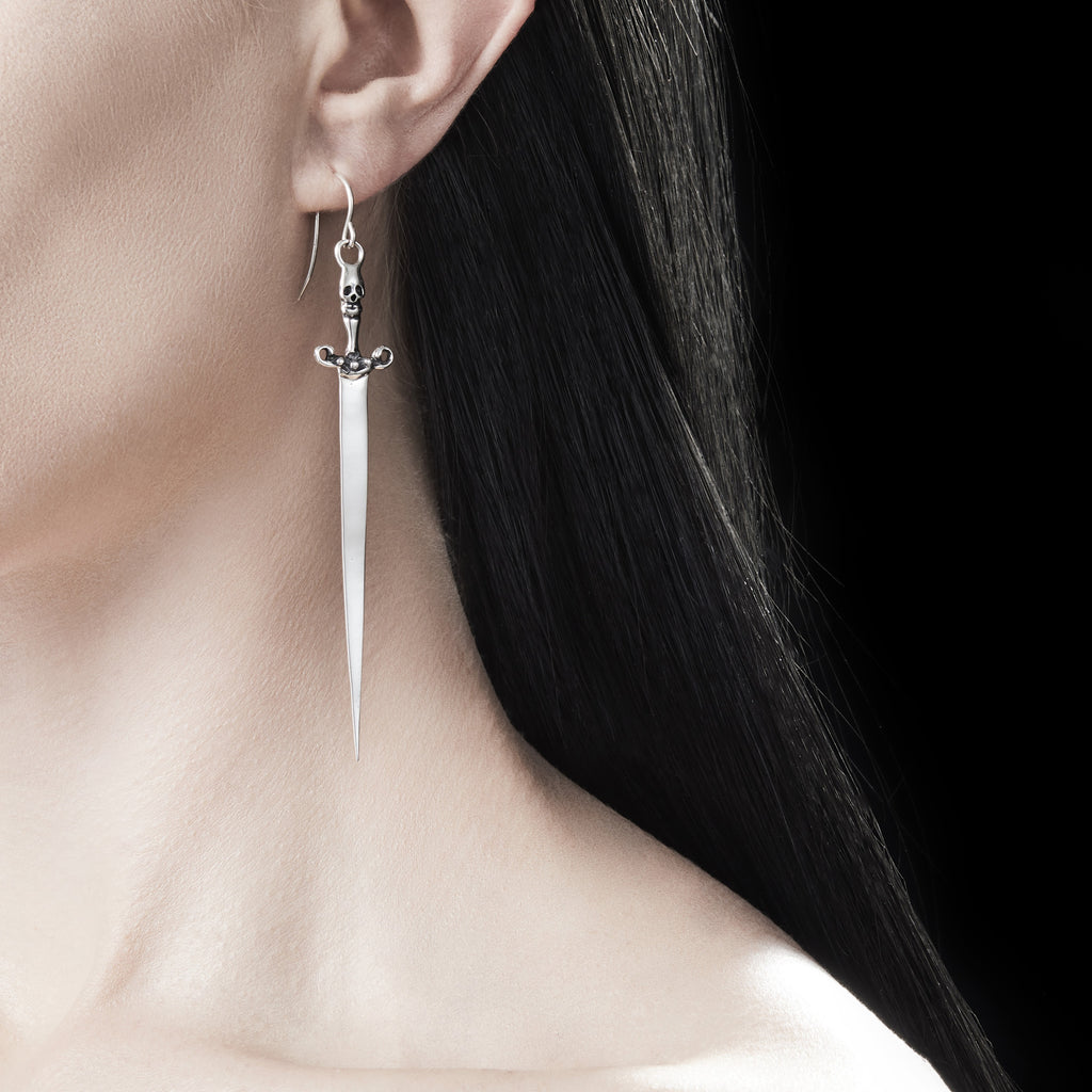 Slayer Earring