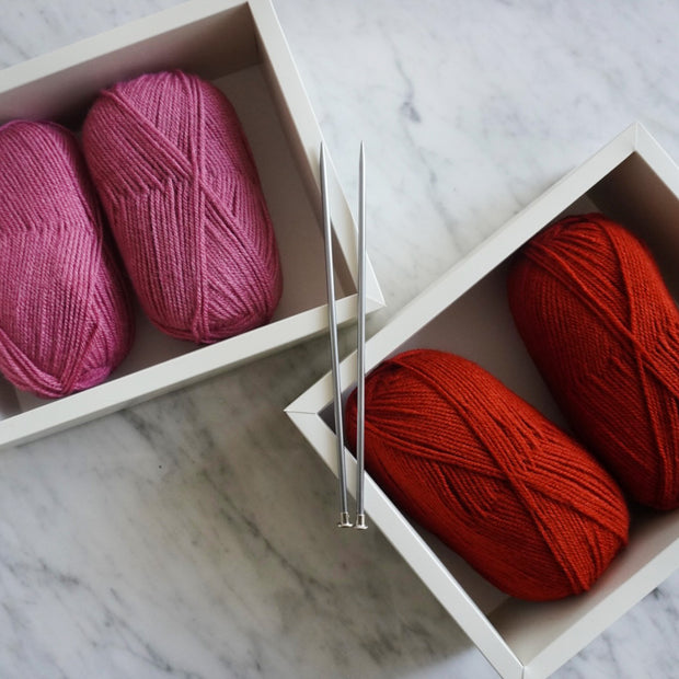 BK Knitting Kit