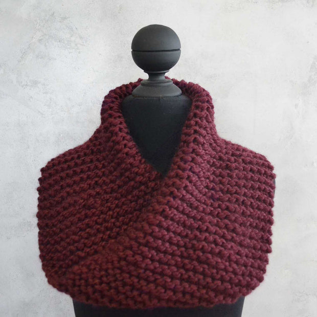 Twisted Cowl