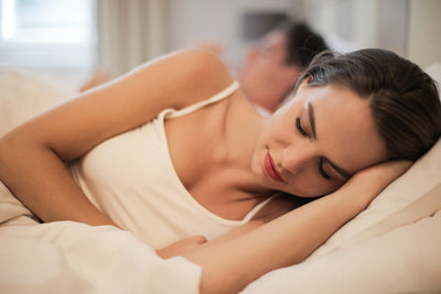 Supplements that Help You Sleep Better