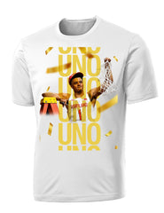 Anthony Cowan Uno Tee