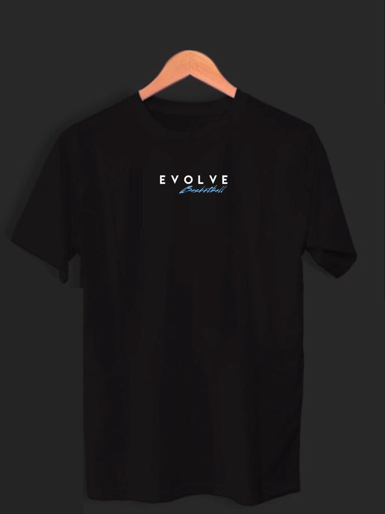 Evolve Basketball -- Short Sleeve