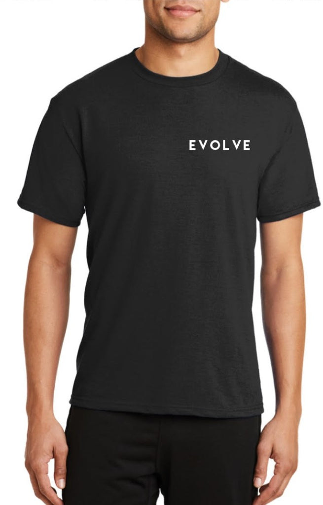Evolve - Splasher Tee