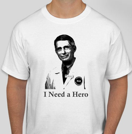 Anthony Fauci T-Shirt