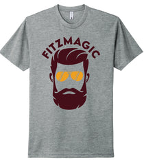 FitzMagic Short Sleeve Tee