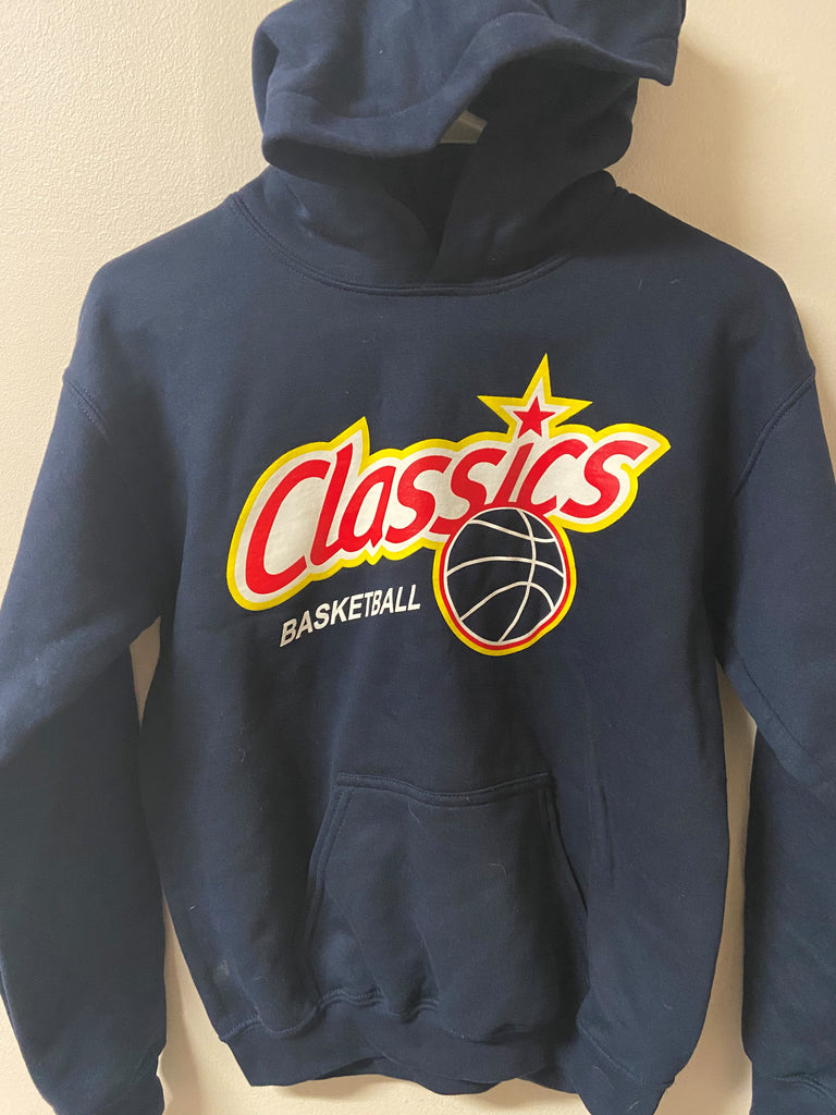 Classics Hooded Sweatshirt