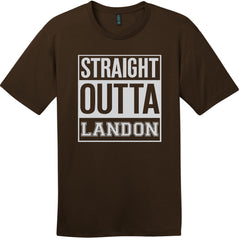 Straight Outta Landon Tee