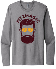 FitzMagic Long Sleeve Tee