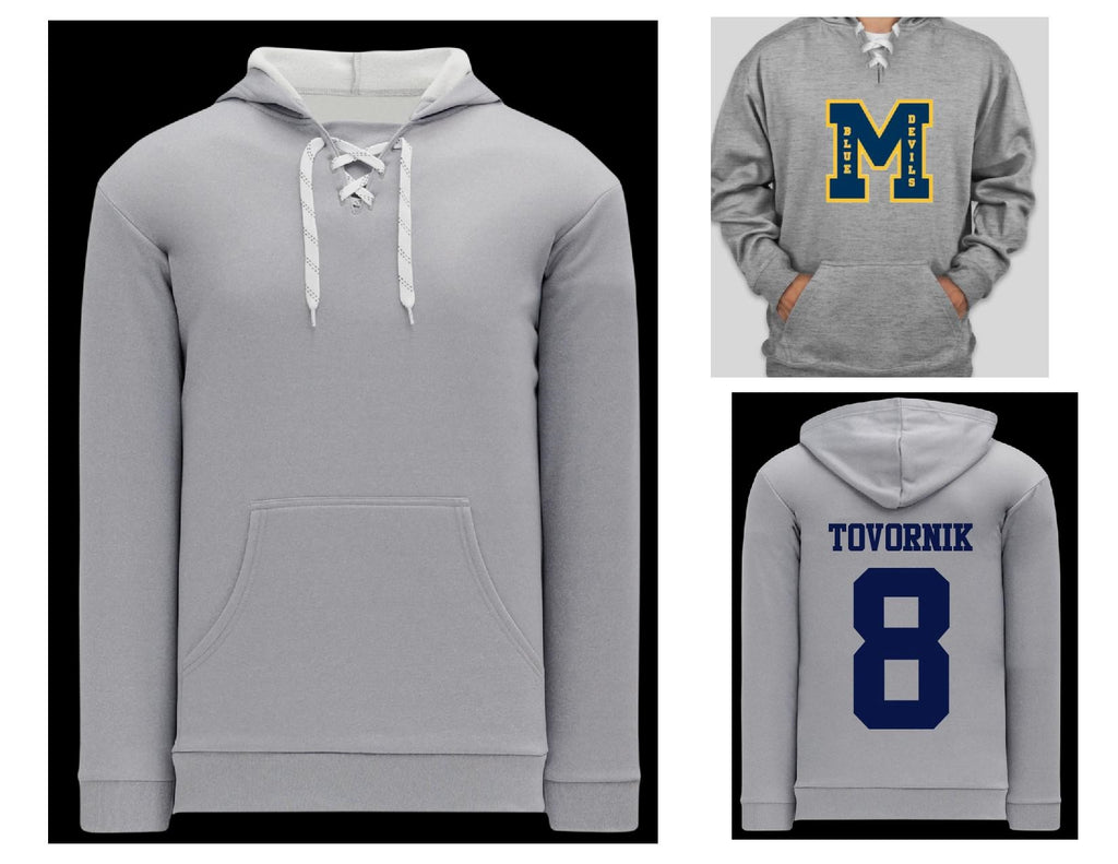 MYHA Hockey Sweatshirt