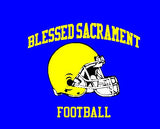 Blessed Sacrament Coaches Polo (Dri-Fit)