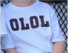 OLOL PE Uniform Shirt Grades K-8