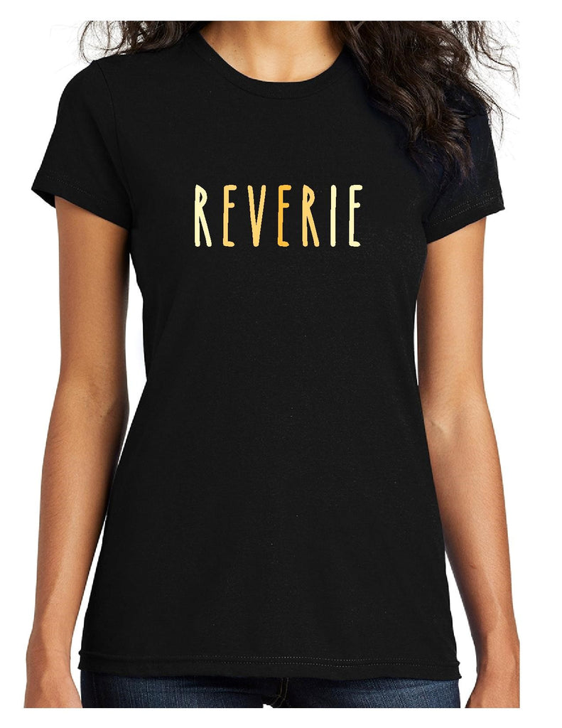 Reverie Ladies Fundraising Tee