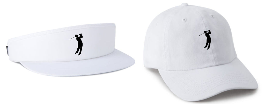 Sam Snead Embroidered Visors & Hats