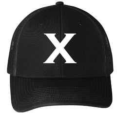 Team X Snapback Baseball Hat
