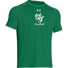 UA Locker Tee Short Sleeve