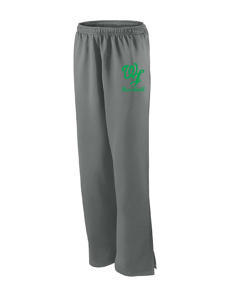Holloway Embroidered Frenzy SweatPant