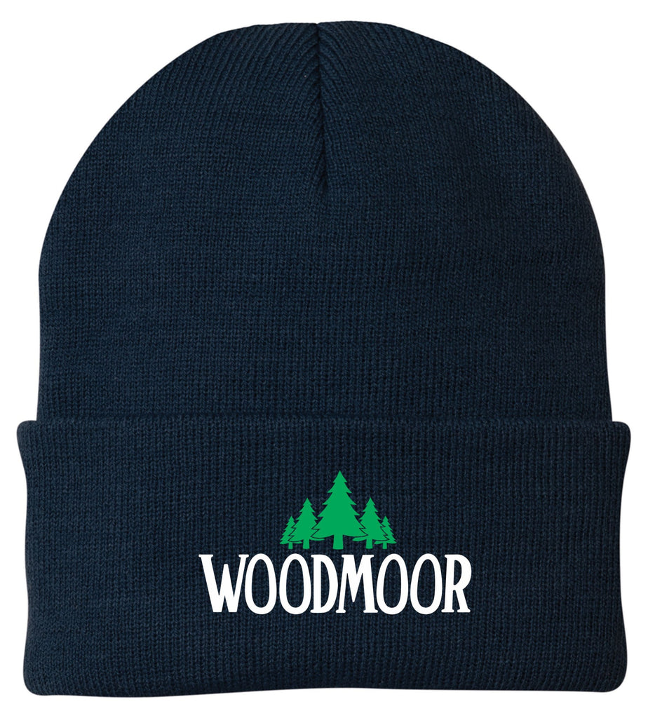 Woodmoor Knit Cap