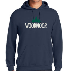 Woodmoor Hooded Sweatshirt