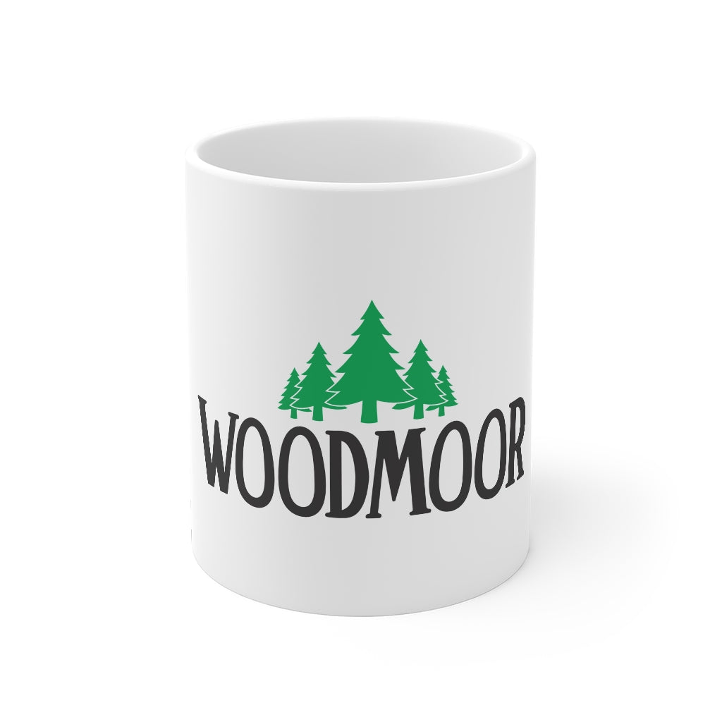 Woodmoor Coffee Mug