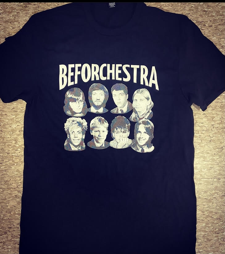 Beforchestra Women's Perfect Blend Tee