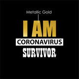 I am Coronavirus Survivor