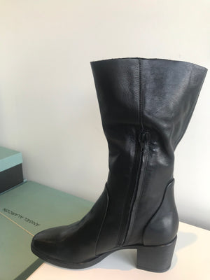 Mid-Length Bootie