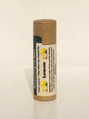 Trea Butter Eco Lip Balm