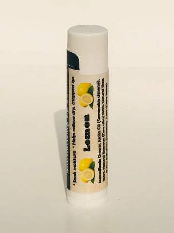 Trea Butter Stock Lip Balm