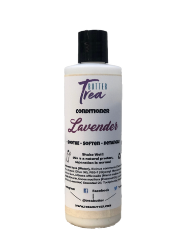 Trea Butter DSS Conditioner (Lavender)
