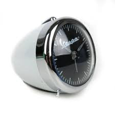 Vespa Headlamp Mini Alarm Clock