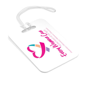 Every Woman Can Logo - Bag Tag