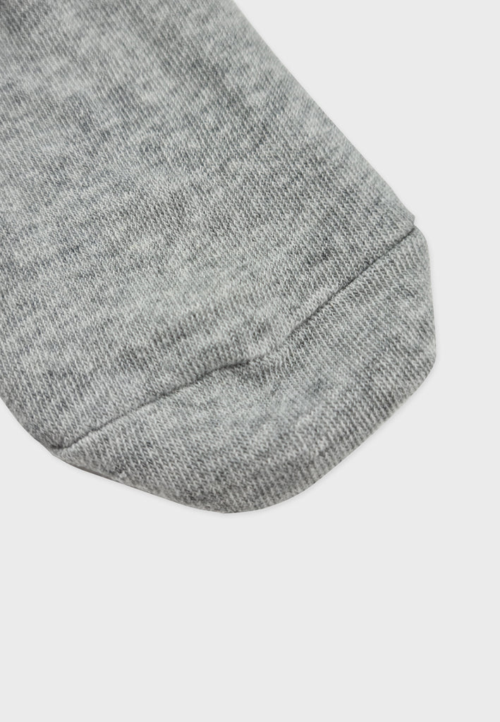 Men Invisible Socks - Grey - PSS1H2757