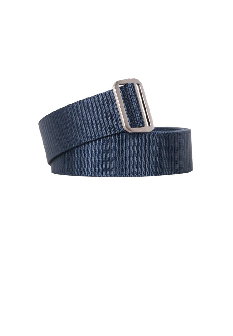 Men Belt - Blue